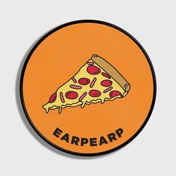 스마트톡 Pizza-orange