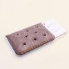 CHOCOLATE CRACKER DREAMI PASSPORTCASE
