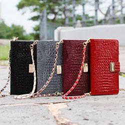 갤럭시노트5 (N920) Cocod 가죽 지갑 케이스