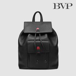 BVP 천연소가죽 남성 백팩 B6015
