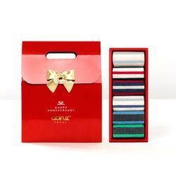 추석선물세트 남녀공용 6팩 ST-SET(쇼핑백 추가 제공)