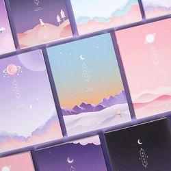 [~10/21일까지] 달빛조각 DIARY-L 만년 다이어리
