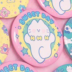 [~10/21일까지] Sweet day 컴팩트 거울