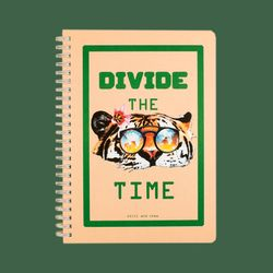 DIVIDE THE TIME DIARY (만년) 다이어리