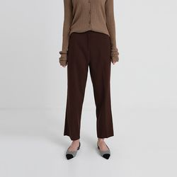 coco autumn slacks (4colors)