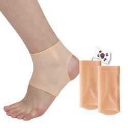 카스 발목보호대특수실리콘발목아대국산발목밴드