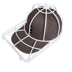 야구 모자 세탁틀 ( 흰색 스냅백 세탁 )