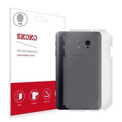 스코코 삼성 갤럭시 탭A 8.0 LTE 무광측후면 필름 2매