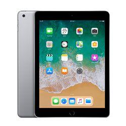[Apple] 애플 아이패드 6세대 NEW i Pad (32GB) 스페이스그레이