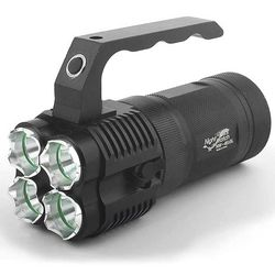 LED 써치라이트 NW-4E65L 배터리미포함 6500루멘