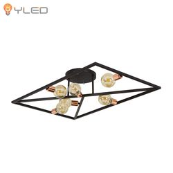 LED거실등 훈민정음ㅈ6등 PD(30cm)
