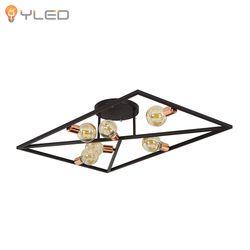LED거실등 훈민정음ㅈ6등 PD(30cm+60cm)