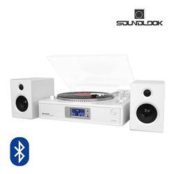 사운드룩 SLT-5080BT 턴테이블 오디오