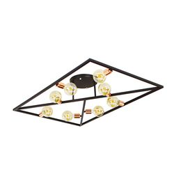 LED거실등 훈민정음ㅈ8등 PD(30cm+60cm)