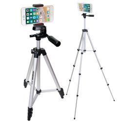 KM-543D 키큰 3way 카메라 스마트폰 삼각대 촬영 SET