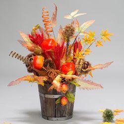 가을 과일 장식(대)