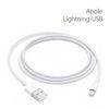 [Apple] 애플 Lightning-USB 케이블(1M) MD818FEA