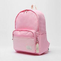 로디스 소프트백팩 무지백팩 핑크