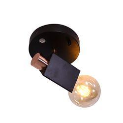 LED현관등 스킨(삼각)1등 센서용등기구 DIY