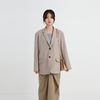 moet herringbone jacket (3colors)