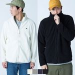 [무료배송/1+1] Fleece Jacket (U17ATJK07)