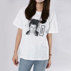 이미지 나염 티셔츠