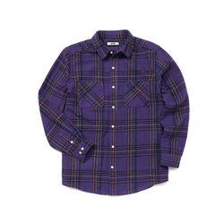 Check Shirts 38 (U18CTSH38)