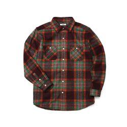 Check Shirts 41 (U18DTSH41)