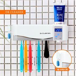 led 자외선 칫솔살균기 화이트 LD-A500