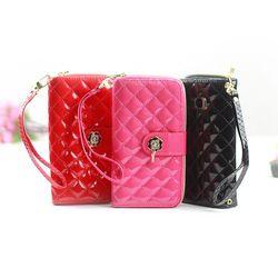 갤럭시노트5 (N920) Dalia 지갑 케이스다이어리 케이스