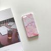 쁘띠 핑크 마블 케이스 (전기종)