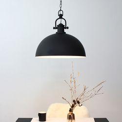 프로방스 PD-블랙+LED전구