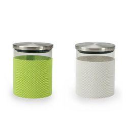 유리 양념병 보관용-S (3가지 색상)