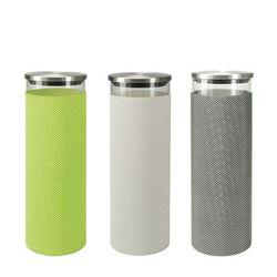 유리 양념병 보관용-XL (3가지 색상)