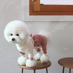 [A.리타프릴올인원] Leata frill AIO Pink