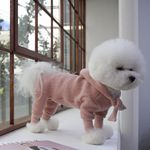 [A.비엘라후드] Biella hood AIO Pink