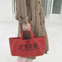 CITY.BAG.RED