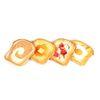 [1+1] 갓샵 토스트파우치 4종 인싸 필통