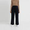 basic corduroy wide pants (3colors)