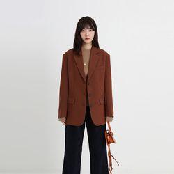 basic tone dawn jacket (2colors)