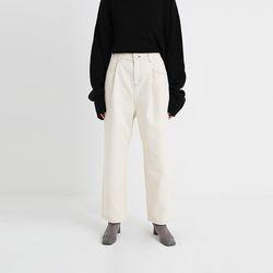 easy margaret pants (2colors)
