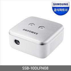 삼성 스마트빔 SSB-10DLFN08+4:3 스크린 60인치+가방
