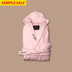 [SAMPLE] THE ROBE (PINK LARGE)