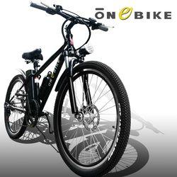 온이바이크 레오파드 전기자전거 26인치 전동자전거 6단기어