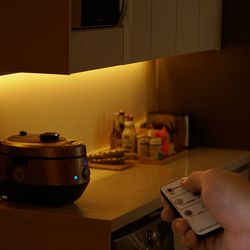 DIY 리모컨 LED간접조명 5분설치 [M2]