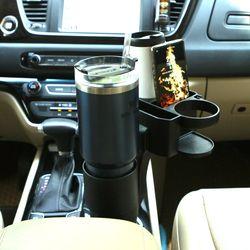 식스플로어 3in1 차량용 컵홀더 테이크아웃 컵홀더 SixFloor