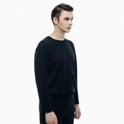 18 AW Tensel - Black T
