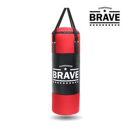 브레이브 샌드백 파워헤비백 80cm 가정용 복싱장 권투