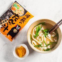 일본 단고지루 미소맛 : 다카모리 아소노 단고지루
