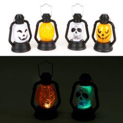 LED할로윈라이트램프 디자인색상랜덤